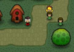 Triple Town One Bush